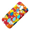 Bear Umbrella Samsung Galaxy S4 I9500/I9505 Hardshell Case View4