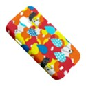 Bear Umbrella Samsung Galaxy S4 I9500/I9505 Hardshell Case View5