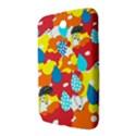 Bear Umbrella Samsung Galaxy Note 8.0 N5100 Hardshell Case  View3