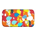 Bear Umbrella Samsung Galaxy S4 Classic Hardshell Case (PC+Silicone) View1