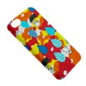 Bear Umbrella Apple iPhone 5C Hardshell Case View5