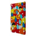 Bear Umbrella iPad Air Hardshell Cases View3