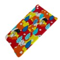 Bear Umbrella iPad Air Hardshell Cases View4