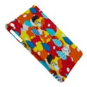 Bear Umbrella iPad Air Hardshell Cases View5
