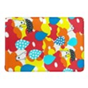 Bear Umbrella Samsung Galaxy Tab Pro 10.1 Hardshell Case View1