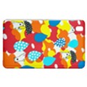 Bear Umbrella Samsung Galaxy Tab Pro 8.4 Hardshell Case View1