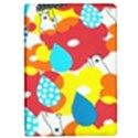 Bear Umbrella iPad Mini 2 Flip Cases View1