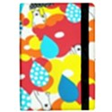 Bear Umbrella iPad Mini 2 Flip Cases View2