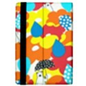 Bear Umbrella iPad Mini 2 Flip Cases View4