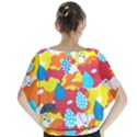 Bear Umbrella Blouse View2