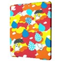 Bear Umbrella Apple iPad Pro 9.7   Hardshell Case View3