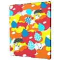 Bear Umbrella Apple iPad Pro 12.9   Hardshell Case View3