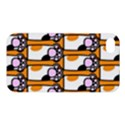 Cute Cat Hand Orange Apple iPhone 4/4S Premium Hardshell Case View1