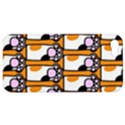 Cute Cat Hand Orange Apple iPhone 5 Hardshell Case View1