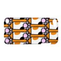 Cute Cat Hand Orange Apple iPod Touch 5 Hardshell Case View1