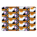Cute Cat Hand Orange Apple iPad Mini Hardshell Case View1