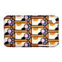 Cute Cat Hand Orange iPhone 3S/3GS View1