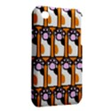 Cute Cat Hand Orange iPhone 3S/3GS View2