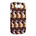 Cute Cat Hand Orange Samsung Galaxy S III Classic Hardshell Case (PC+Silicone) View2