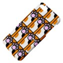Cute Cat Hand Orange Apple iPhone 5 Hardshell Case with Stand View4