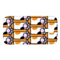 Cute Cat Hand Orange Samsung Galaxy S4 I9500/I9505 Hardshell Case View1