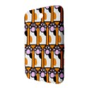Cute Cat Hand Orange Samsung Galaxy Note 8.0 N5100 Hardshell Case  View3