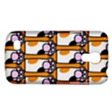 Cute Cat Hand Orange Galaxy S4 Mini View1