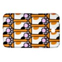 Cute Cat Hand Orange Samsung Galaxy Tab 3 (7 ) P3200 Hardshell Case  View1