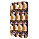 Cute Cat Hand Orange Samsung Galaxy Tab 3 (7 ) P3200 Hardshell Case  View3