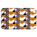 Cute Cat Hand Orange Samsung Galaxy Tab 3 (8 ) T3100 Hardshell Case  View1