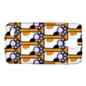 Cute Cat Hand Orange Galaxy S4 Active View1