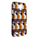 Cute Cat Hand Orange Galaxy S4 Active View2