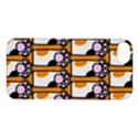 Cute Cat Hand Orange Apple iPhone 5S/ SE Hardshell Case View1