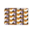 Cute Cat Hand Orange iPad Mini 2 Hardshell Cases View1