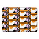 Cute Cat Hand Orange Kindle Fire HDX 8.9  Hardshell Case View1
