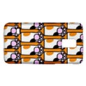 Cute Cat Hand Orange Galaxy S5 Mini View1