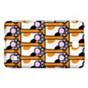 Cute Cat Hand Orange Samsung Galaxy Tab 4 (8 ) Hardshell Case  View1