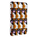 Cute Cat Hand Orange Samsung Galaxy Tab 4 (8 ) Hardshell Case  View3