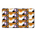 Cute Cat Hand Orange Samsung Galaxy Tab S (8.4 ) Hardshell Case  View1