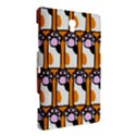 Cute Cat Hand Orange Samsung Galaxy Tab S (8.4 ) Hardshell Case  View3