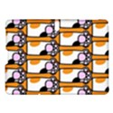 Cute Cat Hand Orange Samsung Galaxy Tab S (10.5 ) Hardshell Case  View1