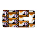 Cute Cat Hand Orange LG G4 Hardshell Case View1