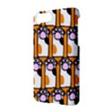 Cute Cat Hand Orange Apple iPhone 7 Hardshell Case View2