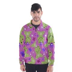 Frog Princes Wind Breaker (Men)