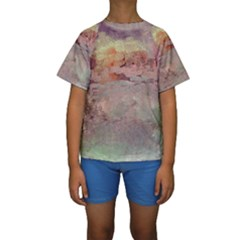 Sunrise Kids  Short Sleeve Swimwear