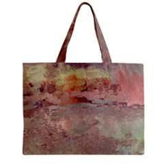 Sunrise Mini Tote Bag