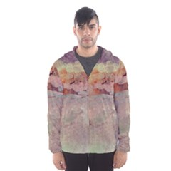 Sunrise Hooded Wind Breaker (Men)