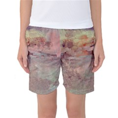 Sunrise Women s Basketball Shorts