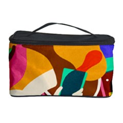 Girl Colorful Copy Cosmetic Storage Case