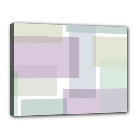 Abstract Background Pattern Design Canvas 16  x 12